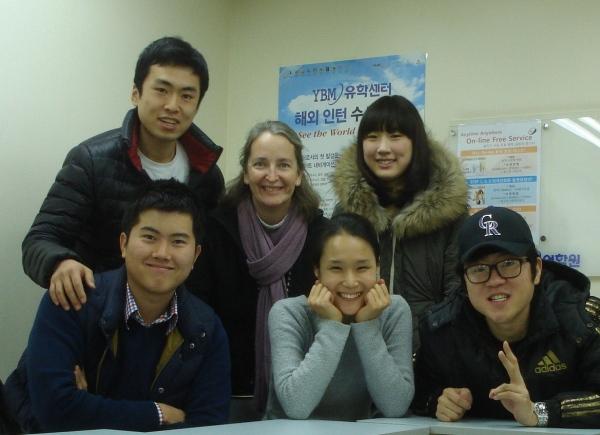 2010-12-20 Writing Class