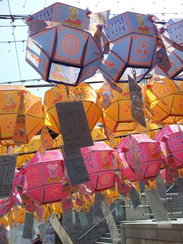 2013-05-04 14.15.01 Buddha Lanterns poem art