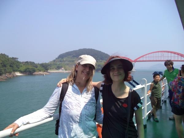 2013-06-16 Samcheonpo Sightseeing Cruise (21)