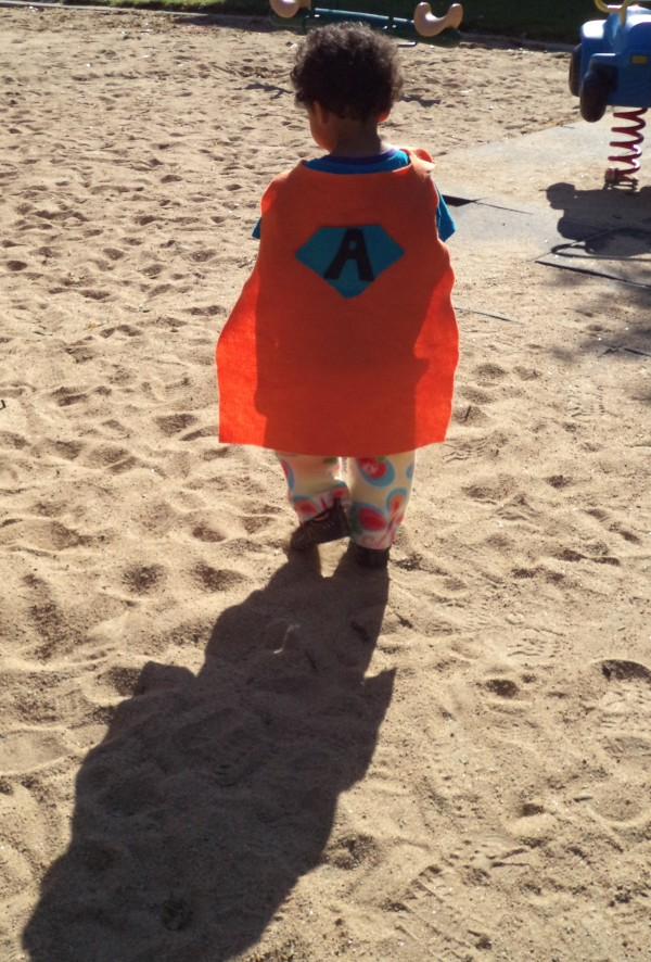 2013-08-12 Superhero