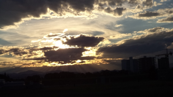 2013-09-17 Sunset - Dissatisfied