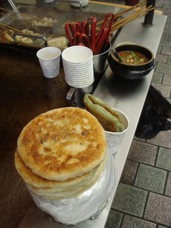 2011-06-20 Dongmun Market 021